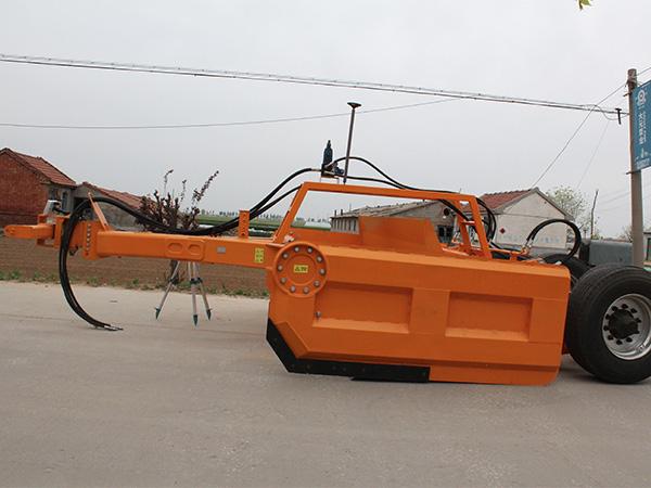 12PW-380C卫星铲运机