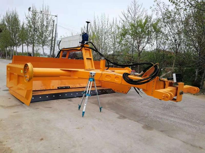 宁夏12PW—300CS卫星铲运机