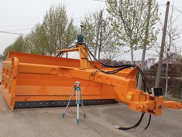 宁夏12PW-400C卫星铲运机